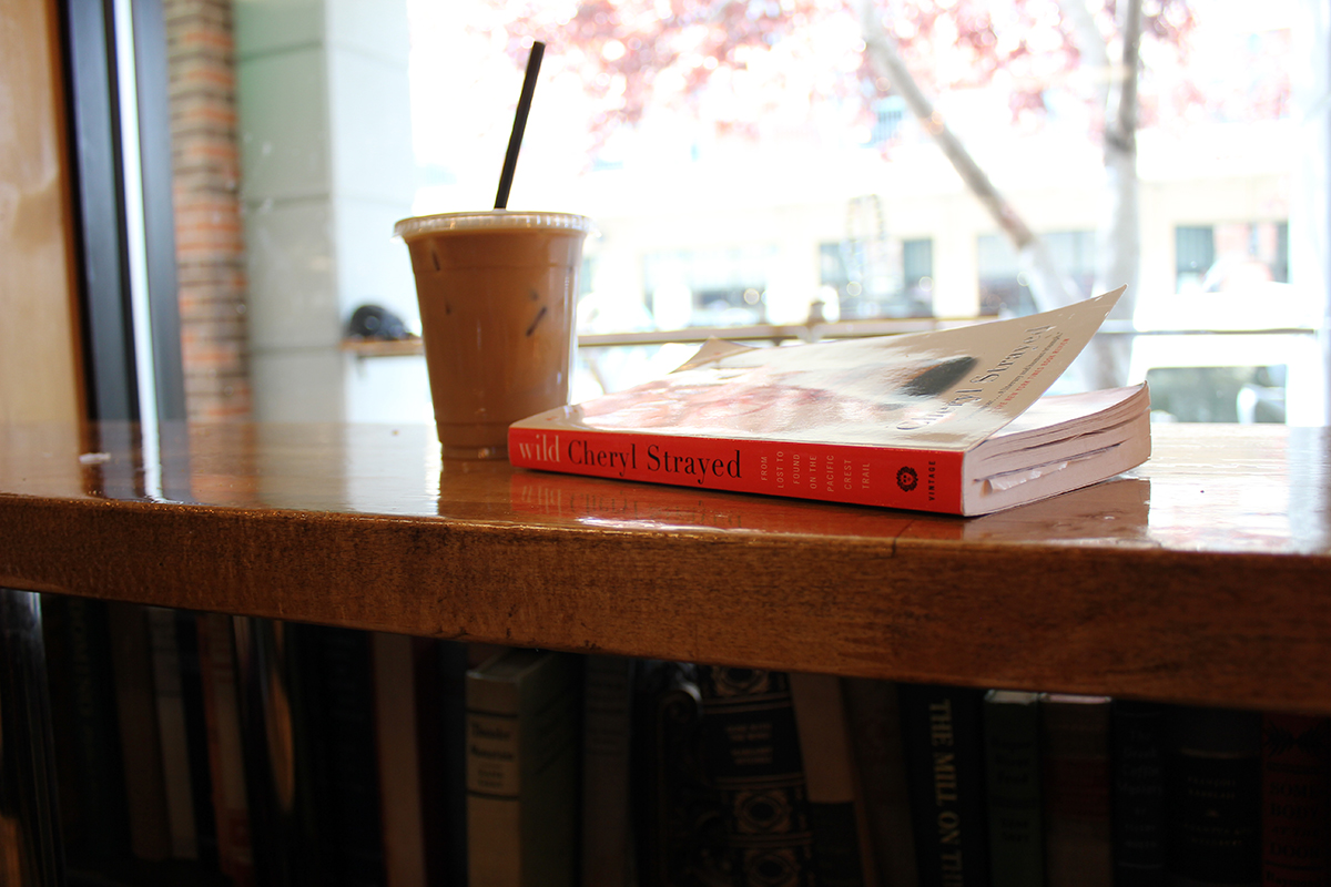 Atticus Books & Coffee in Park City, Utah