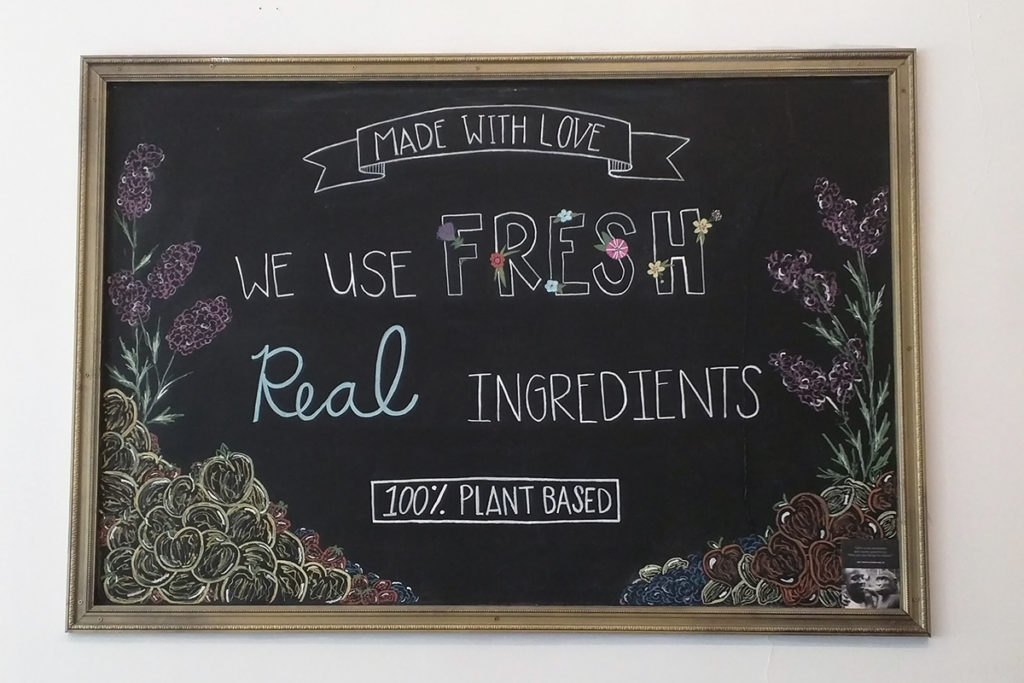 Plant-Based Vegan Donuts in Salt Lake City, UT