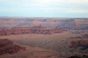 Canyon Views at Dead Horse State Park