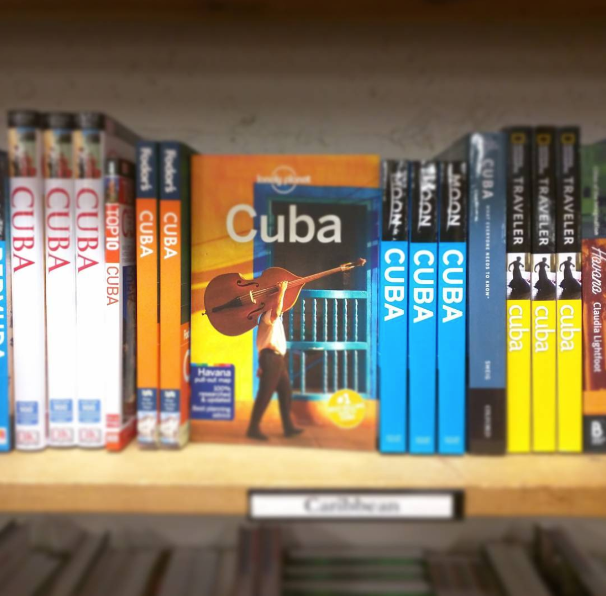 Trip Planning with Cuba Travel Guides