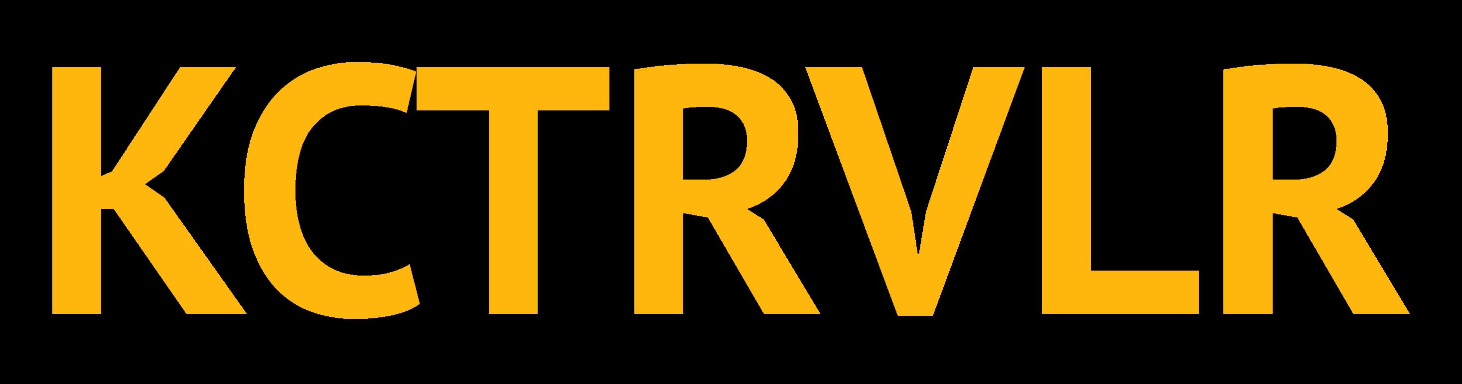 KCTRVLR Logo