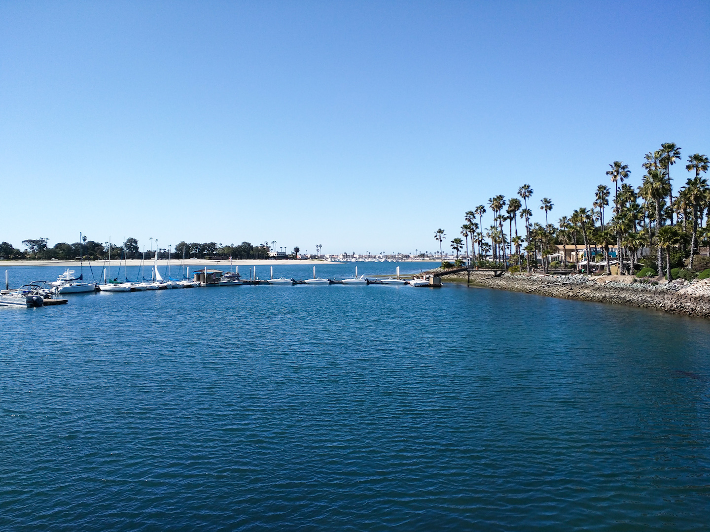 How to Spend a Long Weekend in San Diego - KCTRVLR